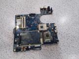 placa de baza laptop Toshiba Satellite M70-350 DEFECTA