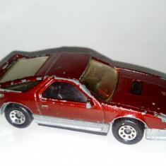 MATCHBOX Dodge Daytona Turbo z - 1984