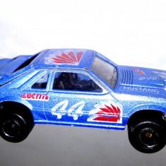 Macheta Majorette Mustang S-V-O, Nr. 220 - Macheta auto Matchbox, 1:50
