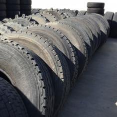 Anvelope SH pentru camioane - Anvelope camioane
