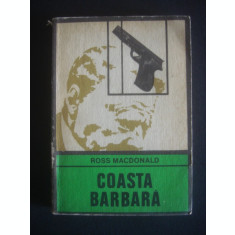 ROSS MACDONALD - COASTA BARBARA