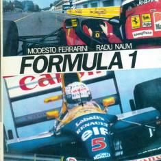 Modesto Ferrarini - Formula 1 - 29723 - Atlas