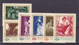 Romania ,Pictura II ,nr lista  644., Nestampilat