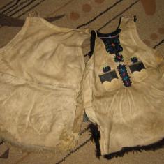 Cojoc/pieptar - Palton barbati, Marime: 48, Lana
