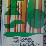 Cultura padurilor si corectarea torentilor-C.Huluta, C.Oprea, V.Vlad