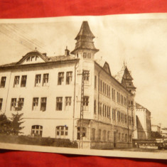 Ilustrata - Vatra Dornei, circulat 1958 - Carte Postala Moldova dupa 1918, Circulata, Printata