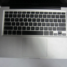 Tastatura cu Palmrest si TrackPad MacBook Unibody/ Aluminium 13
