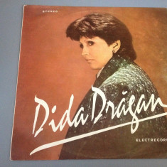 DIDA DRAGAN - ELECTRECORD / DISC VINIL/ROCK/POP - Muzica Rock