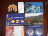 Cartele telefon Grecia 4321/2