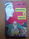 E0a  Winnetou Si Piratii - Karl May