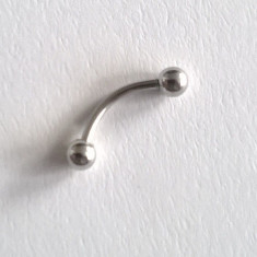 Piercing spranceana buze etc - model 3