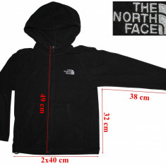 Polar The North Face, copii (baieti), marimea S - Imbracaminte outdoor The North Face, Marime: S