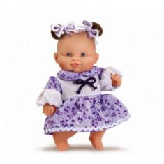 Bebelus Parfumat Irina - Papusa paola reina