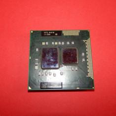 Procesor Intel Core i3 -330M 2.13GHz SLBMD Socket G1 - Procesor PC, 2.0GHz - 2.4GHz
