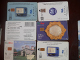 Cartele telefon Bulgaria  4282/3