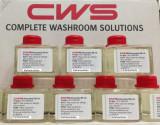 Cumpara ieftin odorizant CWS  FRUTTO guma turbo