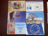 Cartele telefon Grecia 4301/2