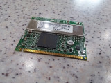 placa de retea wireless laptop Dell Latitude D600