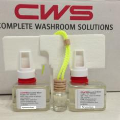 Odorizant CWS frutto guma turbo pachet 2 + 1 auto cadou ACEASI AROMA - Odorizant Auto