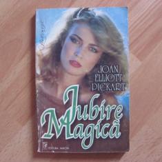 Iubire magica-Joan Elliott Pickart-dragoste - Roman dragoste