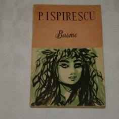 Basme - P. Ispirescu - Editura Tineretului - 1966 - Carte Basme