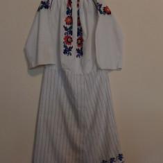 CAMASA POPULARA PENTRU FEMEI, ZONA MEHEDINTI - Costum popular