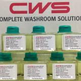 CWS Fresh Forrest aroma de PIN - Odorizant Auto