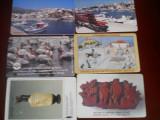 Cartele telefon Grecia 4291\2