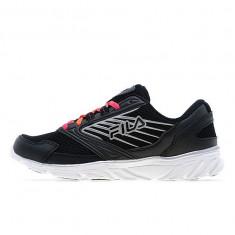 Adidasi barbati sport FILA Originali-de alergare -pinza -adidasi running -43, Culoare: Negru, Textil