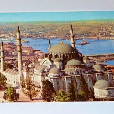 Moscheea lui Suleyman si Cornul de aur - necirc. - TURCIA - 2+1 gratis - RBK8502