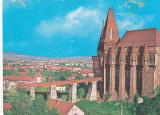 Bnk cp Hunedoara - Castelul Huniazilor - uzata