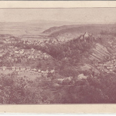 SIGHISOARA - Carte Postala Transilvania 1904-1918, Necirculata, Printata