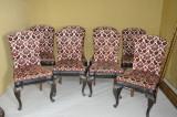 Set 8 scaune