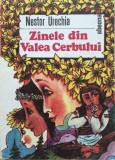 ZANELE DIN VALEA CERBULUI - Nestor Urechia (format mic)