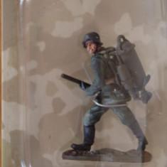 Soldat din plumb Colectia AL III REICH - STURMPIONIER 1941 1:30