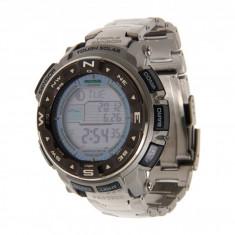 Ceas G-Shock Pro Trek 200 M WR Triple Sensor Watch | 100% original, import SUA, 10 zile lucratoare - Ceas barbatesc Casio, Sport