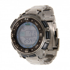 Ceas G-Shock Pro Trek 200 M WR Triple Sensor Watch   100% original, import SUA, 10 zile lucratoare - Ceas barbatesc Casio, Sport