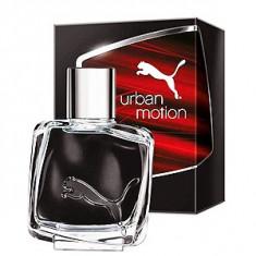 Puma Urban Motion Man EDT 60 ml pentru barbati - Parfum barbati Puma, Apa de toaleta