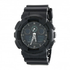 Ceas G-Shock GA100MB | 100% original, import SUA, 10 zile lucratoare - Ceas barbatesc Casio