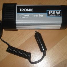 INVERTOR AUTO,, TRONIC,, 150w