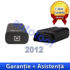OpCOM 2012 - Interfata diagnoza Opel OPCOM - OP COM 2012 - Garantie - Interfata diagnoza auto