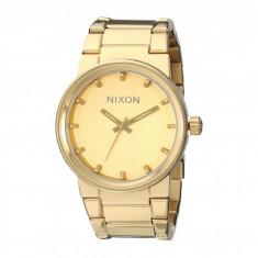 Ceas Nixon The Cannon | 100% original, import SUA, 10 zile lucratoare - Ceas barbatesc Nixon, Casual