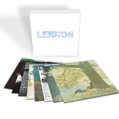 JOHN LENNON Lennon 180g LP Boxset (9vinyl) - Muzica Rock & Roll
