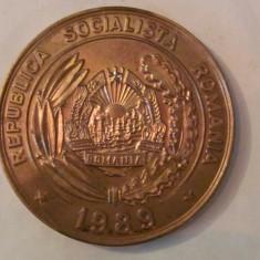 MMM- Medalie Romania
