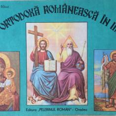 BIBLIA ORTODOXA ROMANEASCA IN IMAGINI - Gheorghe Babut