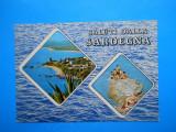 HOPCT 19580 ITALIA SARDINIA [ NECIRCULATA ]