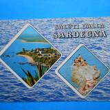 HOPCT 19580 ITALIA SARDINIA [ NECIRCULATA ], Printata