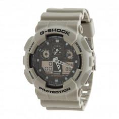 Ceas G-Shock X-Large GA100   100% original, import SUA, 10 zile lucratoare - Ceas barbatesc Casio, Sport