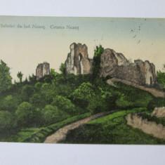 C.P. TARGU NEAMT 1924 - Carte Postala Moldova dupa 1918, Circulata, Printata