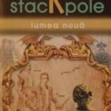 Michael A. Stackpole - Lumea noua - Carte de aventura